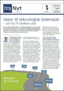 TMJ Nyt nr. 3 - 2014